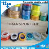 Belüftung-Stahldraht-Schlauch/Plastikbelüftung-Stahldraht-Spirale-Schlauch
