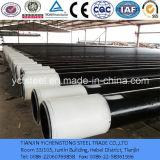 API-5CT carbono carcasa de acero sin costura Tubería