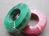 PVC basso Electric Wire, Building Wire, 450/750V Copper Wire di Voltage