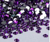 Bergkristallen van de vlak-Rug van de Moeilijke situatie van het Kristal van de manier de niet Hete voor Spijkers