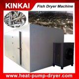 Горячий обезвоживатель рыб регенерации воздуха/промышленная машина для просушки рыб