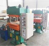 Gummivulkanisierenpresse der Spalte-50t, Gummivulkanisierenpresse, vulkanisierenpresse