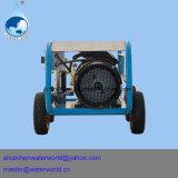 Druck-Unterlegscheibe und industrielle Waschmaschine 350bar