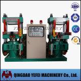Hydraulische Presse-Maschinen-vulkanisierenpresse-Maschine
