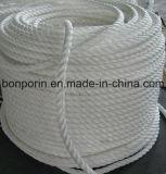 Fibra de UHMWPE a melhor linha forte dos fios de múltiplos propósitos