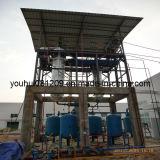 Отходов и утилизации отработанного моторного масла машины (YHE-26)