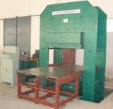 Imprensa Vulcanizing da máquina de borracha do Vulcanizer