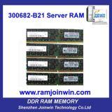 memoria di RAM di 300682-B21 Ddrr 266MHz 4GB