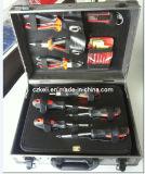 Lockable алюминиевая коробка случая инструмента с паллетом инструмента (Keli-D-27)