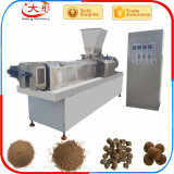 Machine de flottement d'extrudeuse de boulette de nourriture de poissons