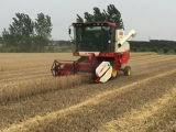 Goede Leverancier voor de Maaimachine van de Sojaboon van de Rijst van de Tarwe/Maaimachine