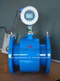 Elektromagnetischer magnetischer Strömungsmesser für Kraftstoff, Kleber, Abwasser