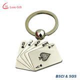 Fertigkeit-Geschenk-Weinlese-Andenken-Münzen-Schlüsselkette für Geschenk