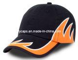 자수 면 야구 모자 (YYCM-12002)