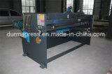 De beste het Scheren 8X5000 van de Dienst QC12y Specificatie van de Machine