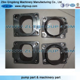 Composant mécanique CNC pour machines