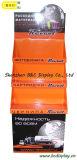 Suporte de papelão para caixa de tinta, suporte de papelão com SGS (B & C-A001)