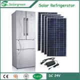 138L 공장 가격 12/24V DC 압축기 태양 냉장고 냉장고 냉장고
