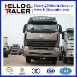 Sinotruk-HOWO A7 6X4 트랙터 트럭