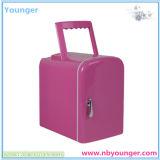 Mini réfrigérateur de 4.5 litres/réfrigérateur d'hôtel mini