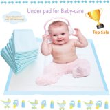Under Pad for Baby Care with FDA THIS Certificate Proved