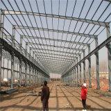 Workshop Van uitstekende kwaliteit 13 van de Structuur van het Staal van de bouw Industriële Goedkope