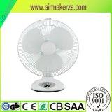 ventilateur rechargeable de C.C ventilateur/16inch de Tableau de C.C 14inch