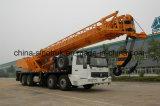 Hochwertiger hochziehender mobiler LKW-Kran Qy30k5 von 30tons