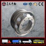 Borda de aço da roda do caminhão, 7.5*22.5with Inmetro