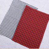 Shirting를 위한 100%년 면 털실 염색된 직물