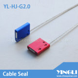 Уплотнение кабеля высокия уровня безопасности для тележки и перевозкы груза (YL-HJ-G2.0)