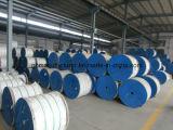 Collegare galvanizzati tuffati caldi del filo usati cavo 7 del filo di acciaio