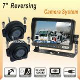 Sistema de la cámara del monitor del vehículo del aeropuerto (DF-7280512)