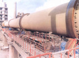 Cemento Project 6000tpd Clinker Line
