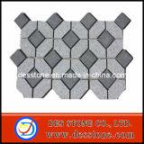 El panel de la piedra del granito de Astistic para el uso de la piedra de Pavig que ajardina (DES-PV013)