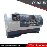 Спецификация Ck6150 цены машины Lathe CNC точности низкой стоимости Китая