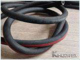 Boyau hydraulique de fil spiralé Four-Layer de SAE 100r12