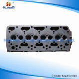 De Cilinderkop van Motoronderdelen Voor FIAT 640 Dacia/Lancia/Zijsprong/Yanmar/Navistar/Utb/Scania