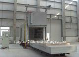 Forno de resistência de alta qualidade da China (CE / ISO9001)