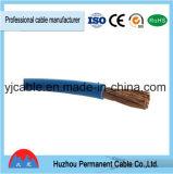 Conductor de cobre puro puro del cable de la soldadura
