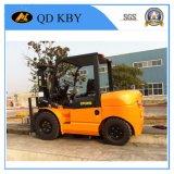 5 chariot élévateur diesel automatique de mémoire de la tonne Cpcd50