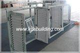 Volets de fenêtre en aluminium pour Sun l'ombre (KDSC040)