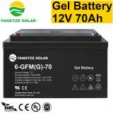 Batteria profonda 12V 70ah VRLA del ciclo SMF del Yangtze