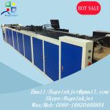 Décalage de l'imprimante jet d'encre UV Numérique industrielle pour l'impression de données variables Qrcode Code-barres, etc.