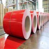 Venda a quente Yuxuan Ga/GP/Gi/PPGI/GL/Cr Prepainted bobinas de aço laminado a frio/Folhas
