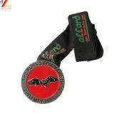 Custom laiton antique Médaille 3D pour cadeau promotionnel (YB-LY-C-08)