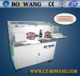 Machine van de Verwerking van de Uitrusting van de Draad van Bozhiwang de volledig Automatische