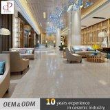 El vestíbulo de diseño de mosaico de todo tipo de Look como mármol pulido azulejos de porcelana de Brasil