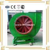 Linha ventilador da produção da farinha de milho do centrifugador da baixa pressão de uso