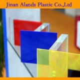 5mm Stärken-Farben-Acrylblatt-Plexiglas-Acrylvorstand-gute Qualität